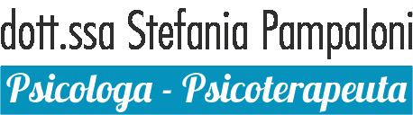 Stefania Pampaloni Psicoterapeuta